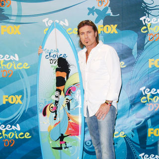 2009 Teen Choice Awards - Press Room