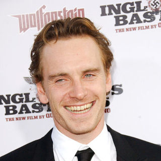 "Michael Fassbender in ""Inglourious Basterds"" Los Angeles Premiere - Arrivals"