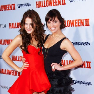 """H2: Halloween 2"" Los Angeles Premiere - Arrivals - ALO-082616"