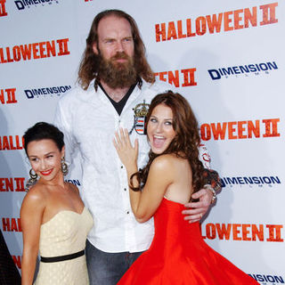 """H2: Halloween 2"" Los Angeles Premiere - Arrivals - ALO-082617"