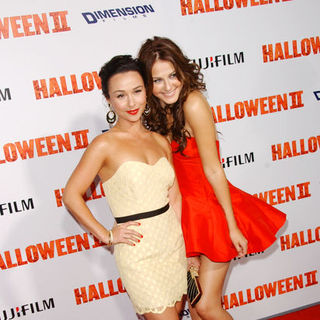 """H2: Halloween 2"" Los Angeles Premiere - Arrivals - ALO-082622"