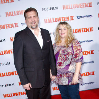 """H2: Halloween 2"" Los Angeles Premiere - Arrivals - ALO-082631"