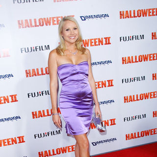 "Alana Curry in ""H2: Halloween 2"" Los Angeles Premiere - Arrivals"