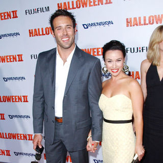 "Danielle Harris in ""H2: Halloween 2"" Los Angeles Premiere - Arrivals"