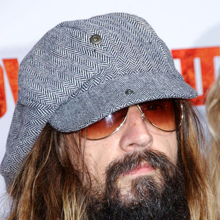 "Rob Zombie in ""H2: Halloween 2"" Los Angeles Premiere - Arrivals"