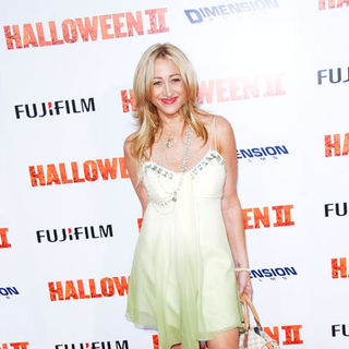 "Jennifer Blanc in ""H2: Halloween 2"" Los Angeles Premiere - Arrivals"