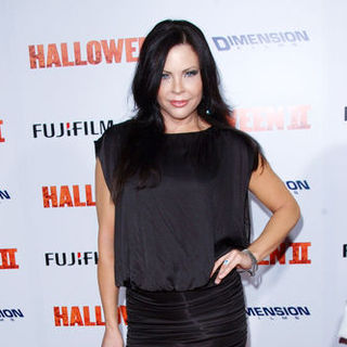 """H2: Halloween 2"" Los Angeles Premiere - Arrivals - ALO-082699"
