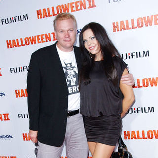 """H2: Halloween 2"" Los Angeles Premiere - Arrivals - ALO-082705"