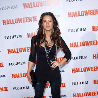 """H2: Halloween 2"" Los Angeles Premiere - Arrivals - ALO-082711"