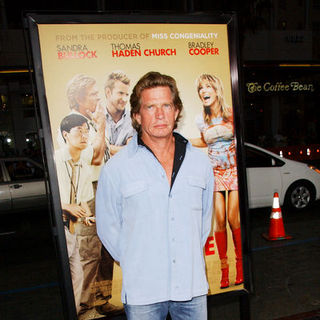 "Thomas Haden Church in ""All About Steve"" World Premiere - Arrivals - ALO-082991"
