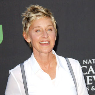 Ellen DeGeneres in 36th Annual Daytime EMMY Awards - Arrivals
