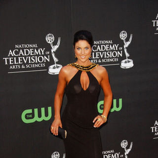 Nadia Bjorlin in 36th Annual Daytime EMMY Awards - Arrivals