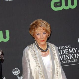Jeanne Cooper in 36th Annual Daytime EMMY Awards - Arrivals
