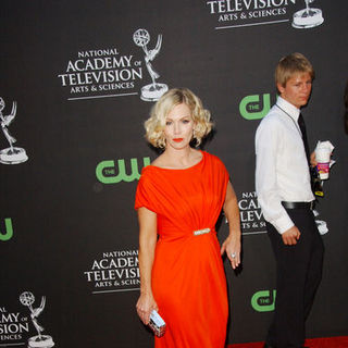 Jennie Garth in 36th Annual Daytime EMMY Awards - Arrivals