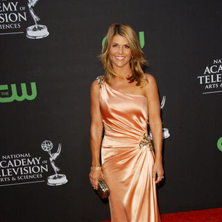 Lori Loughlin in 36th Annual Daytime EMMY Awards - Arrivals