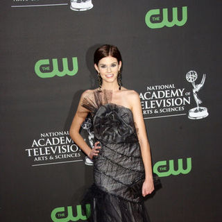 Rachel Melvin in 36th Annual Daytime EMMY Awards - Arrivals