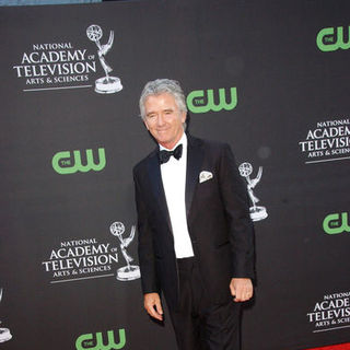 Patrick Duffy in 36th Annual Daytime EMMY Awards - Arrivals