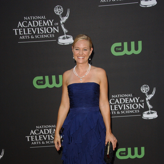 Sharon Case in 36th Annual Daytime EMMY Awards - Arrivals