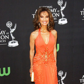 Susan Lucci in 36th Annual Daytime EMMY Awards - Arrivals