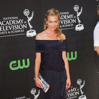 Portia de Rossi in 36th Annual Daytime EMMY Awards - Arrivals