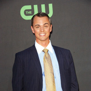 Darin Brooks in 36th Annual Daytime EMMY Awards - Arrivals