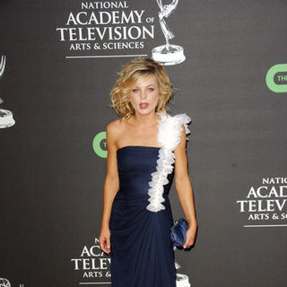 Kirsten Storms in 36th Annual Daytime EMMY Awards - Arrivals