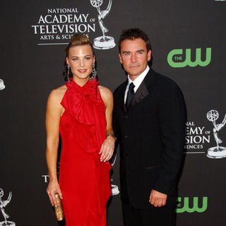 Gina Tognoni in 36th Annual Daytime EMMY Awards - Arrivals