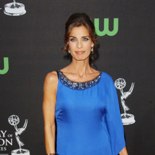 Kristian Alfonso in 36th Annual Daytime EMMY Awards - Arrivals