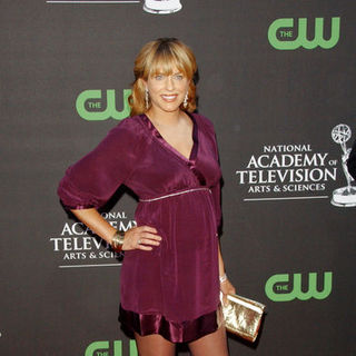 Arianne Zucker in 36th Annual Daytime EMMY Awards - Arrivals