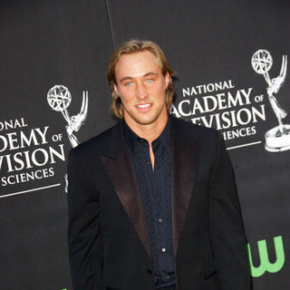 Kyle Lowder in 36th Annual Daytime EMMY Awards - Arrivals