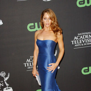Jamie Luner in 36th Annual Daytime EMMY Awards - Arrivals