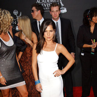 Kelly Monaco in 36th Annual Daytime EMMY Awards - Arrivals