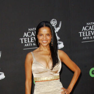 Victoria Rowell in 36th Annual Daytime EMMY Awards - Arrivals