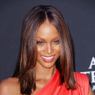 Tyra Banks in 36th Annual Daytime EMMY Awards - Arrivals