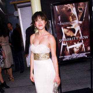 "Margo Harshman in ""Sorority Row"" Los Angeles Premiere - Arrivals"