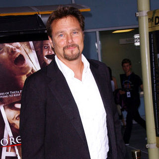 "Greg Evigan in ""Sorority Row"" Los Angeles Premiere - Arrivals"