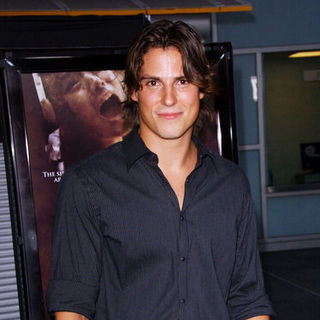 "Sean Faris in ""Sorority Row"" Los Angeles Premiere - Arrivals - ALO-084618"