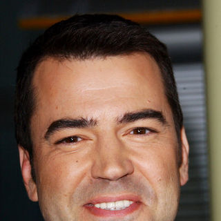 "Ron Livingston in ""Sorority Row"" Los Angeles Premiere - Arrivals"
