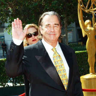 Beau Bridges in 61st Annual Primetime Creative Arts Emmy Awards - Arrivals