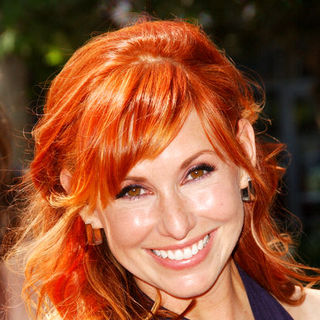 Kari Byron in 61st Annual Primetime Creative Arts Emmy Awards - Arrivals