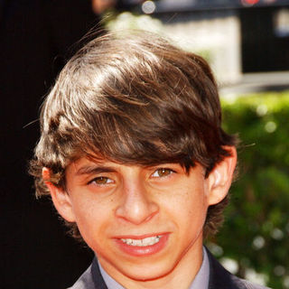 Moises Arias in 61st Annual Primetime Creative Arts Emmy Awards - Arrivals - ALO-085900