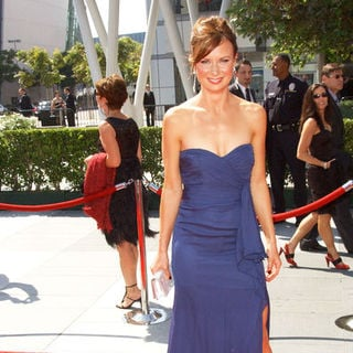 Mary Lynn Rajskub in 61st Annual Primetime Creative Arts Emmy Awards - Arrivals