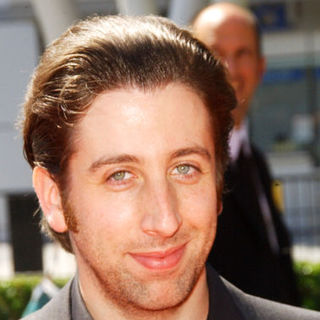 Simon Helberg in 61st Annual Primetime Creative Arts Emmy Awards - Arrivals