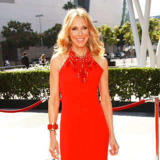 Alana Stewart in 61st Annual Primetime Creative Arts Emmy Awards - Arrivals