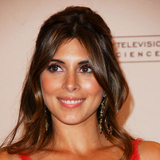 Jamie-Lynn Sigler in 61st Annual Primetime Creative Arts Emmy Awards - Press Room