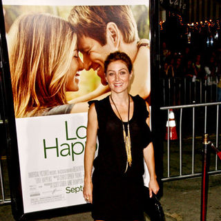 "Sasha Alexander in ""Love Happens"" World Premiere - Arrivals"