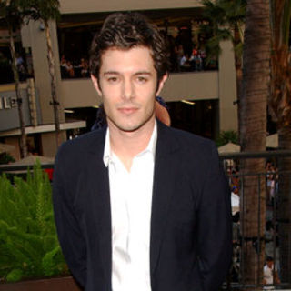 "Adam Brody in ""Jennifer's Body"" Fan Event - Arrivals"