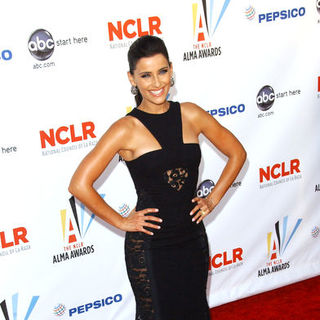 Nelly Furtado in 2009 NCLR ALMA Awards - Arrivals