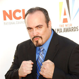 David Zayas in 2009 NCLR ALMA Awards - Arrivals