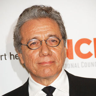 Edward James Olmos in 2009 NCLR ALMA Awards - Press Room